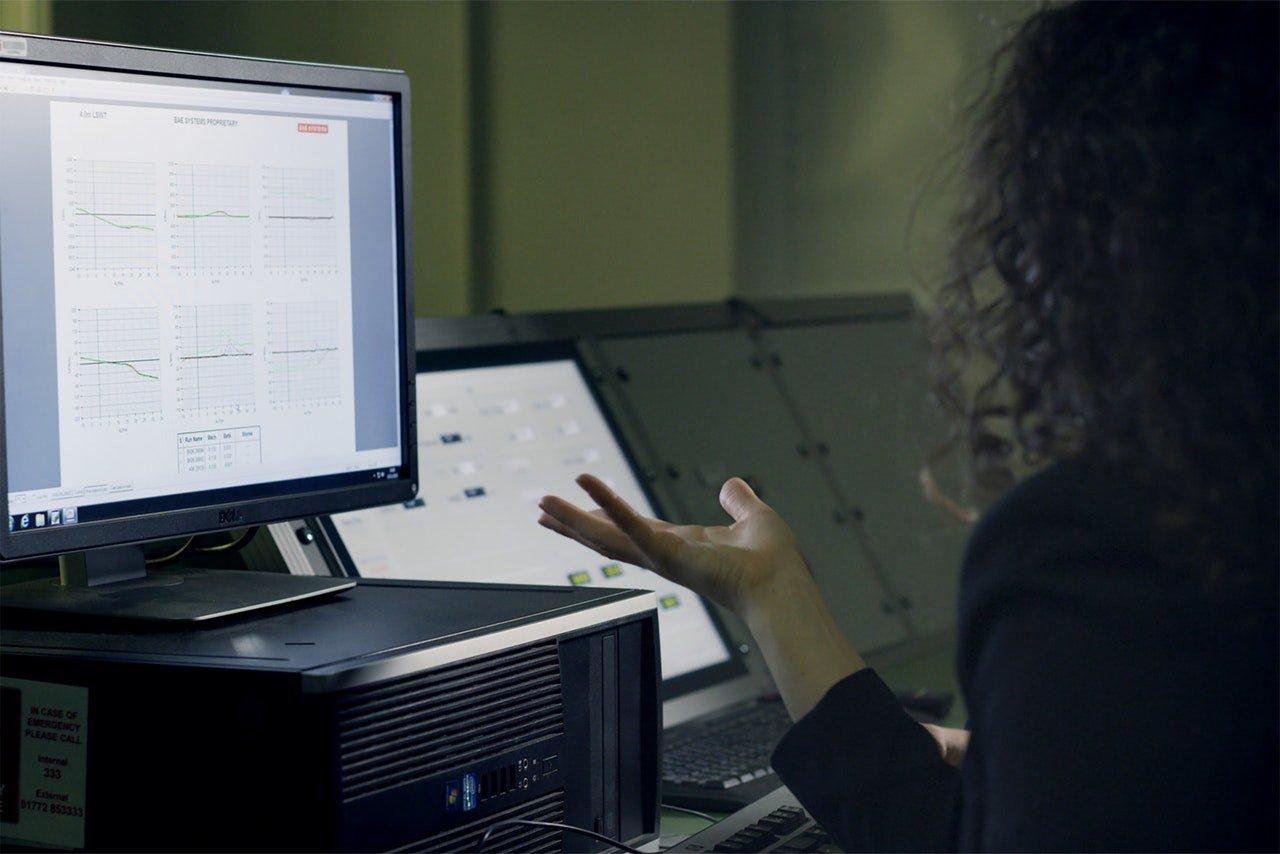 ordinateur de bureaux